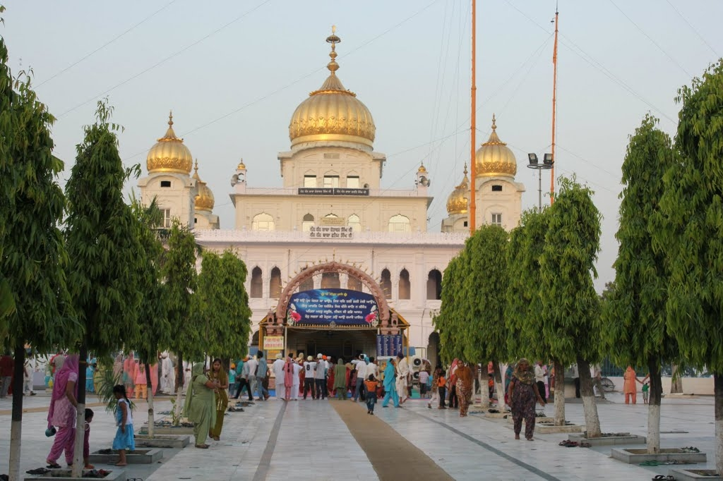 Patiala Tourist Pilgrimage Guide Site Seeing