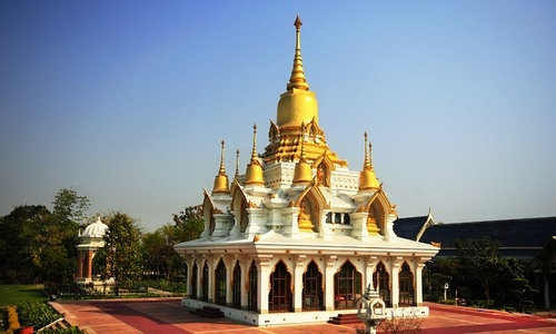 Kushinagar Tourist Guide
