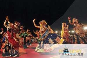 Top 9 Gujarat Top Attractions