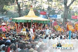 Top 1 Fairs of Himachal Pradesh
