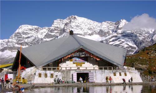 Hemkund sahib Ji Pilgrimage Guide