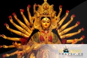 Top 12 Devi Darshan & 52 Shakti Peeth India