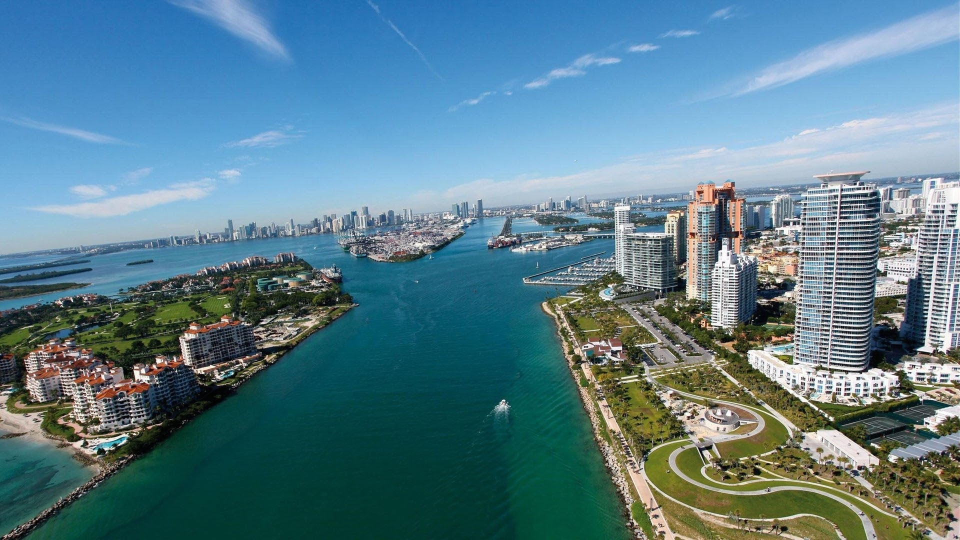 Miami, Florida, USA Tourist Guide