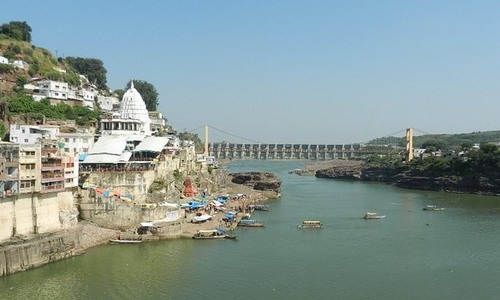 Omkareshwar Jyotirling Tour Guide