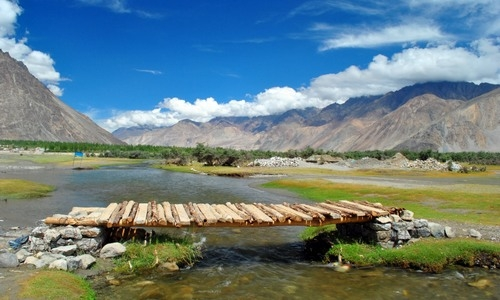 Nubra Valley Tourist Guide