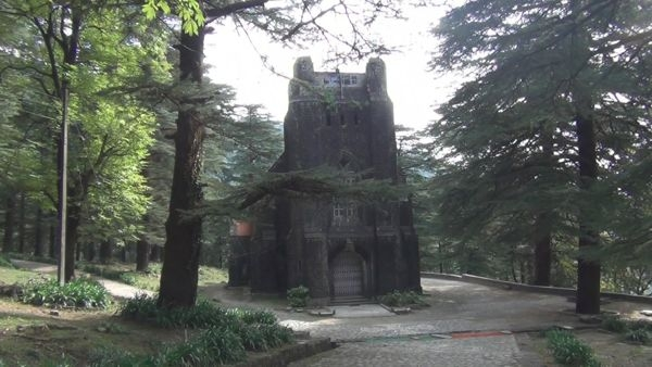 Mcleodganj - A Pictorial Journey