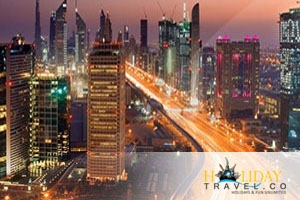 Dubai Top Attractions