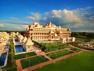 India Top 25 Resorts