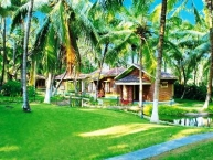 The Ayurvedic Healing Village - Kerala Tourist Guide