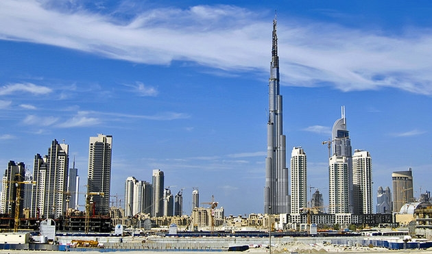 Bur Dubai Tourist Guide