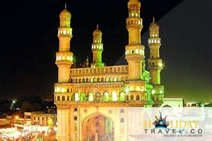 Top 5 AndhraPardesh Top attractions