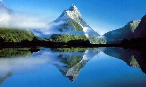 Most Beautiful Destination Switzerland
