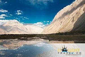 Top 6 Leh Ladakh's Top Attractions