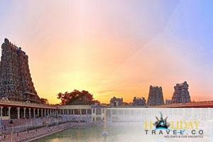 Top 13 TamilNadu Attractions