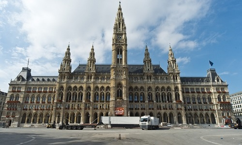 Vienna Tourist Guide