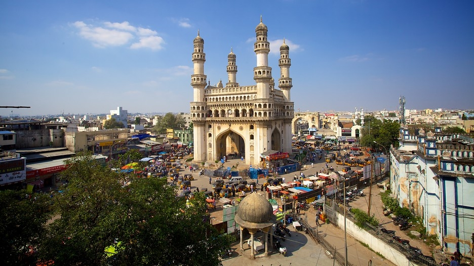 Hyderabad Tourist Guide Telangana Tourist Guide