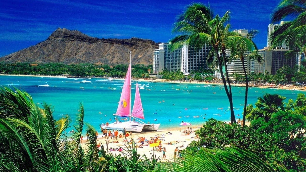 Honolulu, Hawaii Tourist Guide