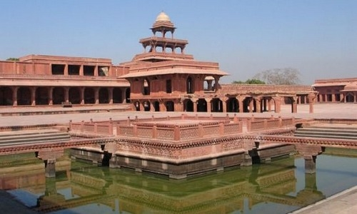 Fatehpur Sikri Historical Tour Guide