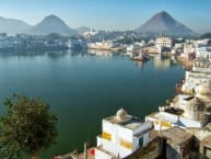 Pushkar Rajasthan Pilgrimage Tour Guide