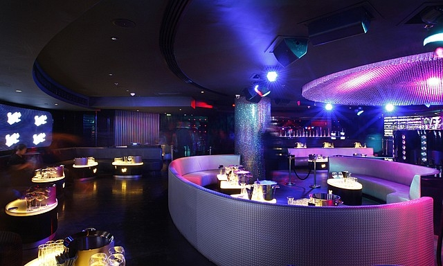 Best Bars Night Clubs in Dubai