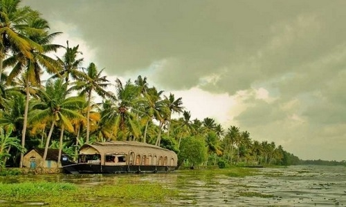 Kumarakom Tourist Places Guide