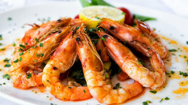 India Top 25 Sea Food Destinations