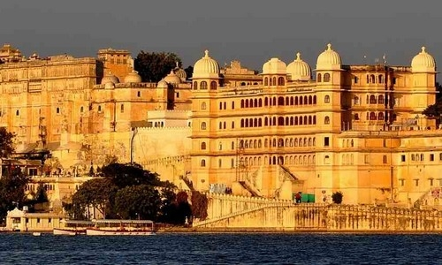 Udaipur International Tourist Guide