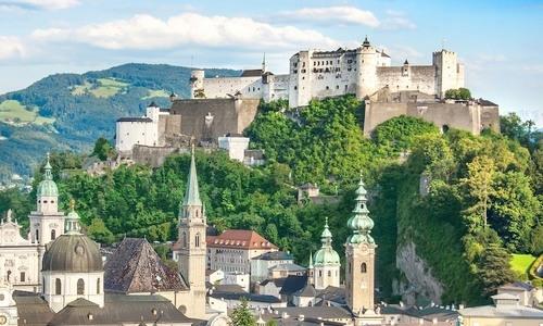 Salzburg Tourist Guide