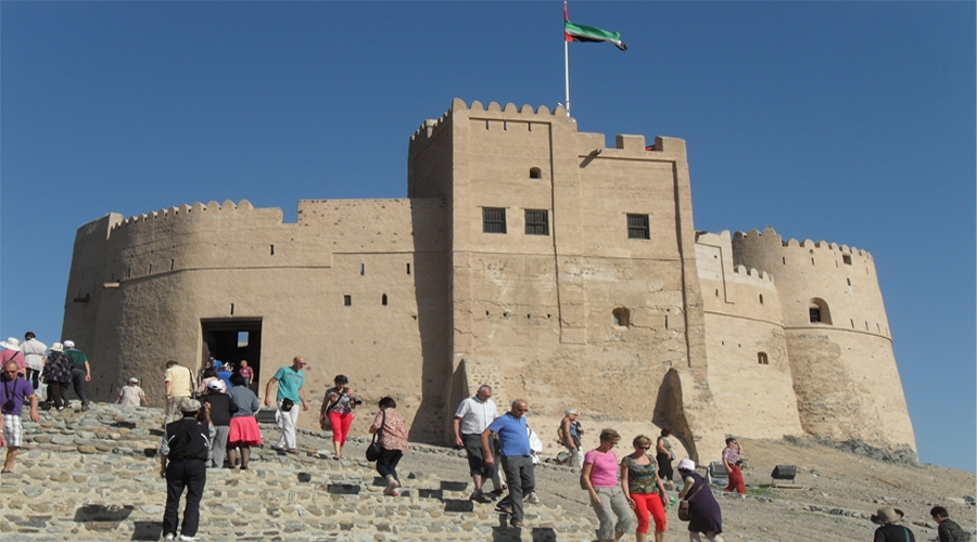 Fujairah Tourist Guide