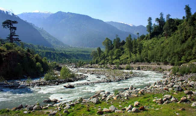 KULLU VALLEY TOURST GUIDE and TOUR PACKAGES