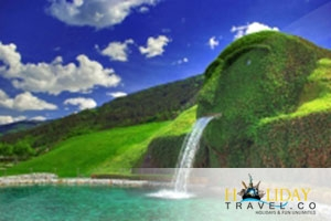 Top 2 Austria Tourist Attractions
