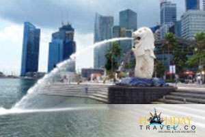 Top 1 Singapore Top Attractions