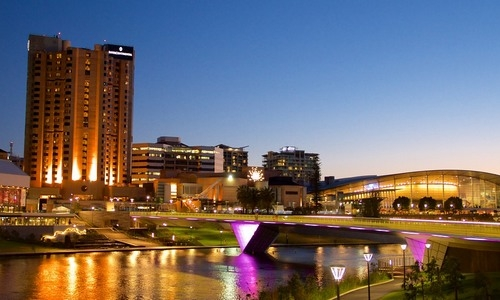Adelaide Tourist Guide
