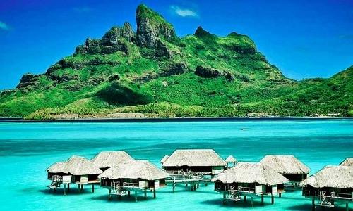 Mauritius Tourist Guide