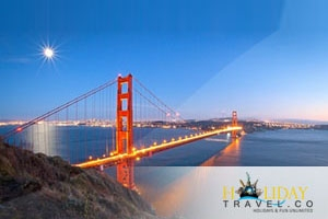 American Tourist Attractions