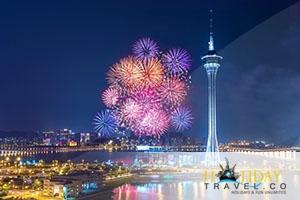 Macau Top Attractions