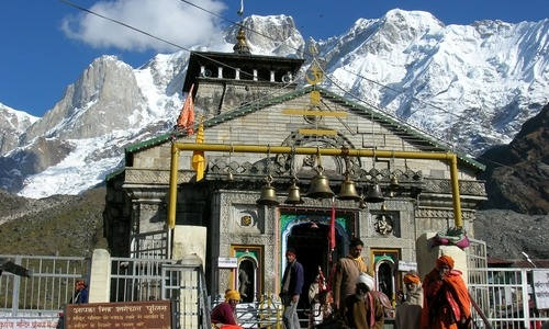 Kedarnath Yatra 2016 Guide- New Route