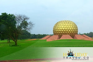 Pondicherry Top Attractions