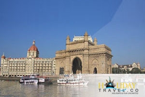 Maharashtra Top Attractions