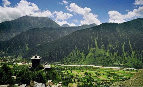 Kalpa Himachal Tourist Adventure Guide