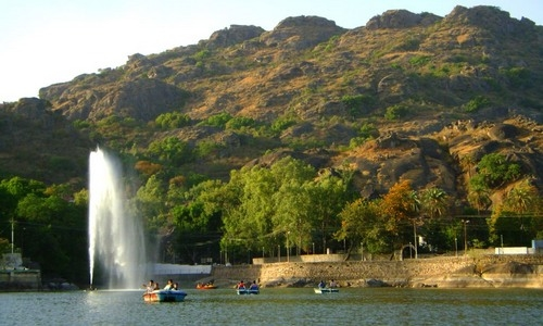 Mount Abu Tourist Guide