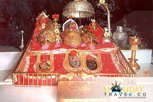 Devi Darshan Tours
