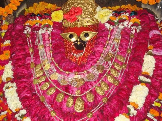 Vindhyachal Devi Shaktipeeth Amp Vindhyachal Tourist Places