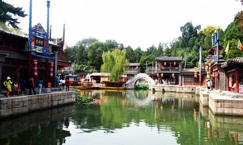 Beijing Tourist Guide