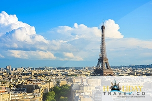 Top 2 France  top Attractions