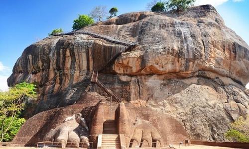Srilanka Tourist Guide