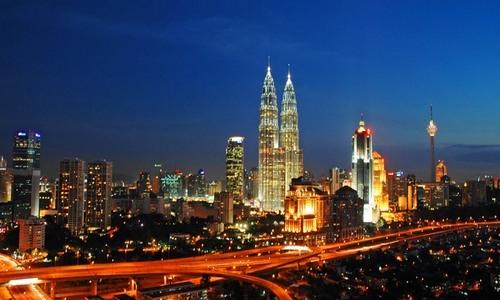 Kuala Lumpur Tour Guide