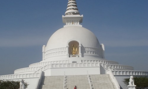 Lumbini Tourist Guide