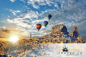 Turkey Top Attractions