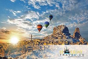 Top 1 Turkey Top Attractions